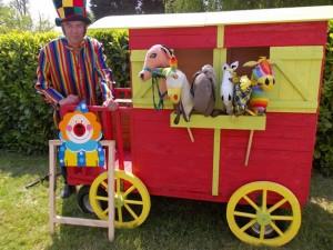 La-petite-roulotte-de-Zigmus-clown-Nord-pas-de-Calais